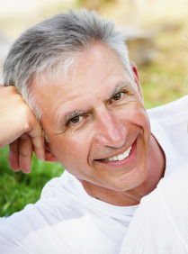fix missing teeth with a tooth implant in Fresno and Madera